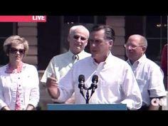 Mitt Romney has a jobs plan