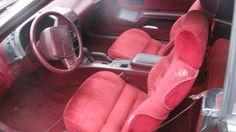 Used 1991 Chrysler LeBaron for Sale ($1,800) at Snohomish, WA