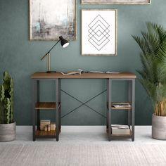 Soho Range Eaton Home Office Desks Mesh Office Chair, Office Table, Home Office Desks, Office Decor, Office Ideas, Office Setup, Office Color Schemes, Home Office Colors, Used Office Furniture