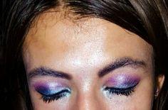 Makeup experiments