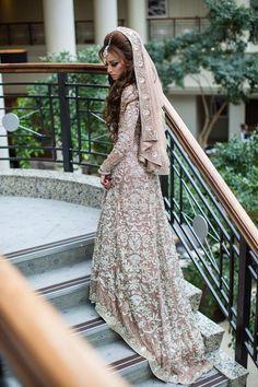 beautifulsouthasianbrides:  Photo via Naeem Khan