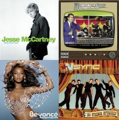 50 songs from the 2000s that will instantly put you in a good mood. Omg so many memories!