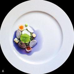 Chorizo - asparagus - Tokyo turnip. @marquisderad #grateplates #chefstalk #truecooks #foodstars #chefsroll #chefsofinstagram #theartofplating #gastroart #truecooks #gourmetartistry #tastefullyartistic #chef #chefsoninstagram #gastroskills #hipsterfoodofficial #foodknockout #simplisticfood #foodporn #cheflife #food #lovely #sweet #delicious #tasty #pretty #art #yum #amazing #cook #hearty #goodfood by grateplates