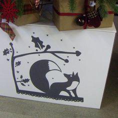christmas lino inspiration Christmas Cards To Make, Xmas Cards, Lino Art, Make Your Own Stamp, Bee Creative, Linoprint, Christmas Poster, Fox Print, Chalk Pastels