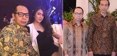 10 Fakta Mengejutkan Pembunuhan Sadis di Pulomas, Dekat Jokowi Hingga Istri Ketiga Model Cantik