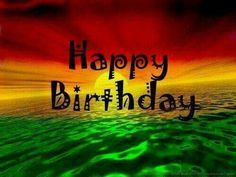 Happy birthday reggae style sonnerie anniversaire gratuite celebrations happy birthday cards blessed happy brithday happy b day urari la multi ani maps playing cards bookmarktalkfo Image collections