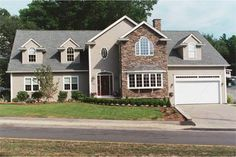 ranch home additions | ... additions, residential framing, building in Walpole, Massachusetts
