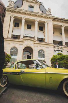 Luzerner-Fusspflege ¦ Oldtimer Cars