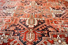 #DidYouKnow ?!?  Each town in Iran is identifiable by a certain type or style of rug. Weaving and carpet making is such an important part of the local culture that there is an entire museum (carpetmuseum.ir) in Iran devoted exclusively to carpets and their history.    #Persianrug #PersianCarpet #persianrugsinfo #ruglovers