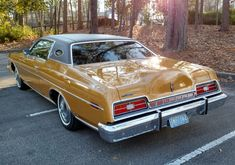 Ford Ltd, Air Conditioning System, Steel Wheels, Classic Cars Online, Automatic Transmission, Chevy Trucks, South Carolina, Cool Cars, Automobile