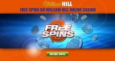 Never miss the chance to spin for free.