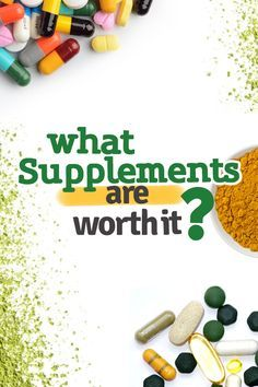 Understanding which supplements are beneficial for runners