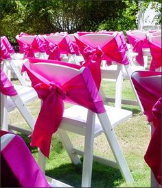 wedding chairs reception