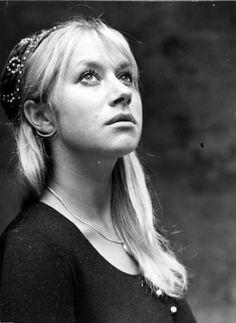 Helen Mirren, 1968