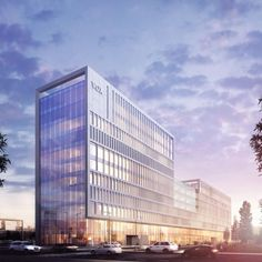 CGarchitect - Professional 3D Architectural Visualization User Community | VOX Technology Park