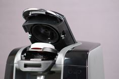 Bosch Tassimo T47 (with T-Disc)