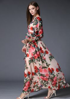 Buy Now (Must-Have: The Dreamiest Maxi Dress in Middle East) from Sheetag - http://www.sheetag.com/must-dreamiest-maxi-dress-middle-east/