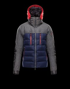 Jacket Men Moncler - Original products on store.moncler.com