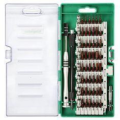 7a674ddb55f 10 Best Top 10 Best Screwdriver Sets In 2019 Reviews images in 2019