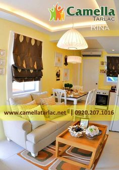 Home Interior Design Ideas KeRaLa HoMe. See More. RINA FEATURES: FEATURES:  Flr Area: 40sqm Lot Area: 66sqm (Min.