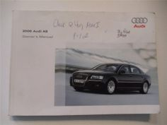 2006 audi a8 owners manual today manual guide trends sample u2022 rh brookejasmine co audi a8 owner manual 2007 audi a8 owners manual