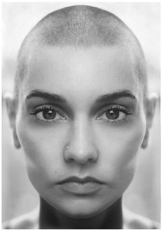 Sinead O'Connor won the awards for Video of the Year, Best Female Video and Best Post-Modern Video for her song Nothing Compares 2 U at the VMA's 1990