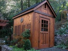 small garden house designs and outdoor rooms