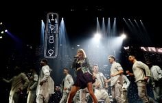Taylor Swift 1989 Tour Louisiana