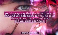 when you love someone quotes | pick_me_up_quotes on Xanga