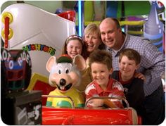 Hold your non-profit fundraising events at Chuck E. Cheese's and we'll help you raise money for your organization. To be eligible, non-profit organizations must have over 75 participants and directly benefit children's causes up to the age of 12.