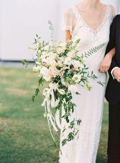 Bukiety ślubne z polnych kwiatów! Cudo natury! Image: 5