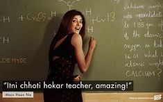 Best Lyrics Quotes, Go Getter, Good Grades, Self Discovery, Having A Crush, College Life, Breakup, Bollywood, Teacher