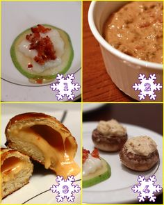 Runs With Spatulas: 16 New Years Eve Appetizers