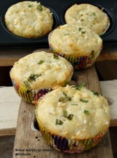 Savoury Biscuits, Baby Food Recipes, Scones, Donuts, Yogurt, Muffins, Deserts, Food And Drink, Appetizers