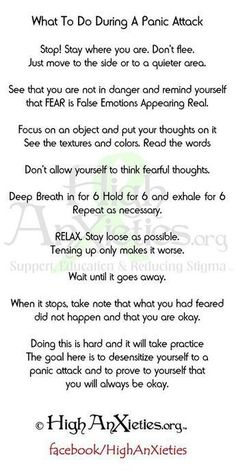 Anxiety and panic attacks, coping skills, anxiety management, meditation, mindfulness and yoga www.dealwithmentalillness.com