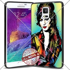 New Samsung Galaxy Note4 Case Amy Winehouse Art Work Cell Phone Case Shock-Absorbing TPU Cases Durable Bumper Cover Frame Black Lucky_case26 http://www.amazon.com/dp/B018KOR7DA/ref=cm_sw_r_pi_dp_hI4zwb0JQ20HF