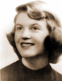 Sylvia Plath, Blackbird