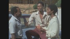 Uthemba South African Cinema
