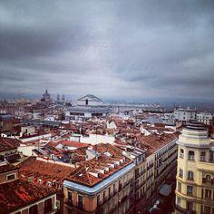 Madrid Callao  © Lourdes Pozo