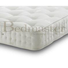 Bedmaster Signature Gold 1800 Pocket Springs Mattress Http Mattressesfor Co Uk
