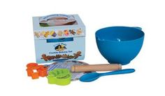 NZ$ 39.99 Cookie Baking Set. Everything you need to bake the perfect biscuits!