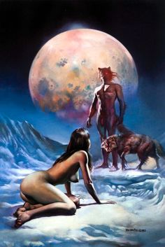 Wolfman - 1980