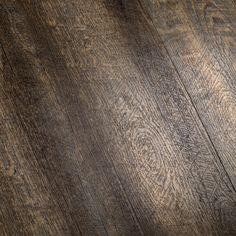 Timeless Designs iCharacter Barnwood brings the feel of real rustic barnwood to the floors of your home. Vinyl Hardwood Flooring, Luxury Vinyl Flooring, Wood Vinyl, Stone Flooring, Laminate Flooring, Kitchen Flooring, Best Laminate, Base Moulding, Flooring Options