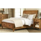 Found it at Wayfair - Riverside Furniture Summerhill Storage Sleigh Bed