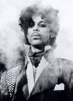 Prince.... Just saw the movie Purple Rain again, so good!!!!