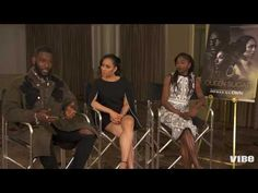 Black #Cosmopolitan 'Queen Sugar' Cast Talks Kicking It Up A Notch In Season Two   #Angel, #DawnLyenGardner, #KofiSiriboe, #QueenSugar, #RutinaWesley, #Series, #Television, #Wesley       With a little less than a month before the Season Two premiere of Queen Sugar, Kofi Siriboe, Dawn-Lyen Gardner and Rutina Wesley filled into a Beverly Hills Four Seasons for a full day of press. The trio who play the Bordelon siblings–sometimes at odds, most times just trying to find th