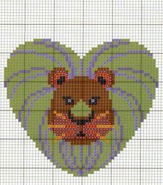 Cross stitch *<3* 09