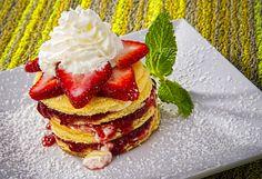 Propuestas refrescantes para el verano… ¡No te pierdas estas recetas!: http://www.sal.pr/chefs/propuestasrefrescantesparaelverano.html