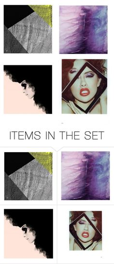 """}{"" by narayanalaksmi on Polyvore featuring art"