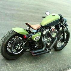 Harley fourty-eight #harleydavidsonsportstersuperlow